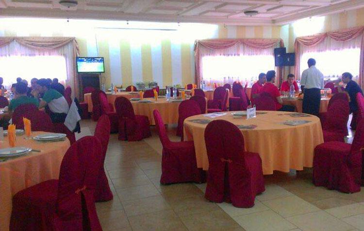 Salles de Conference